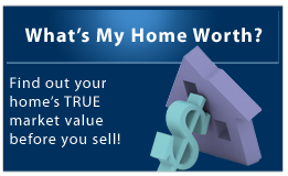 What Is Your Homes Value?